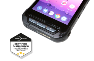 Point Mobile Authorized Distributor